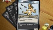 Martyr Blessing