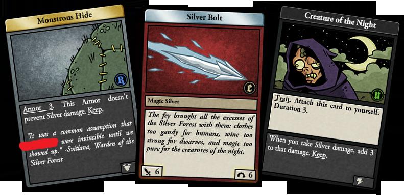 weak-to-silver