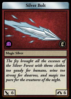 silver-bolt