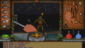 Ultima Underworld - The Stygian Abyss